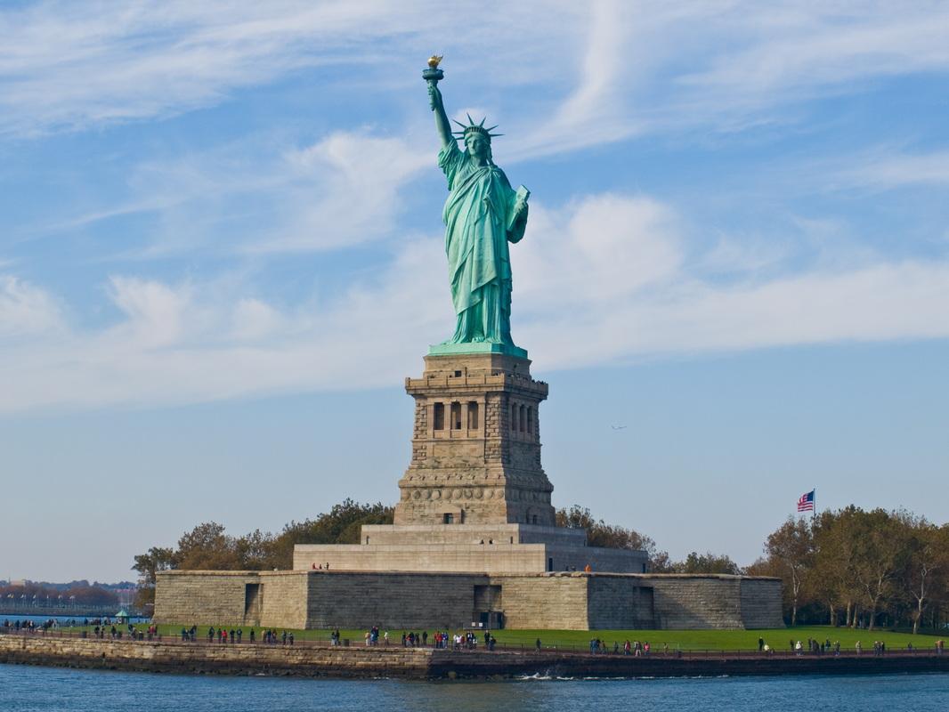Famous Landmarks of North America - WebQuestTravel